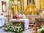 Jubileusz 50-lecia święceń kapłańskich ks. Kazimierza Trelki