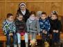 Msza dla dzieci 7.02.2016r.