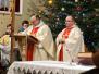 Msza św. kończąca rok kalendarzowy