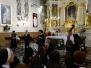 V Koncert dziękczynny ku czci bł. ks. Bronisława Markiewicza 17.06.2018r.