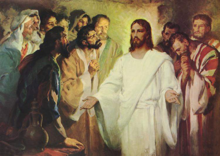 Jezus-pokój-wam