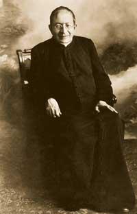 Bł. Bronisław Markiewicz